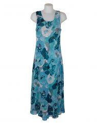 Revesable Dress blue 2 in 1