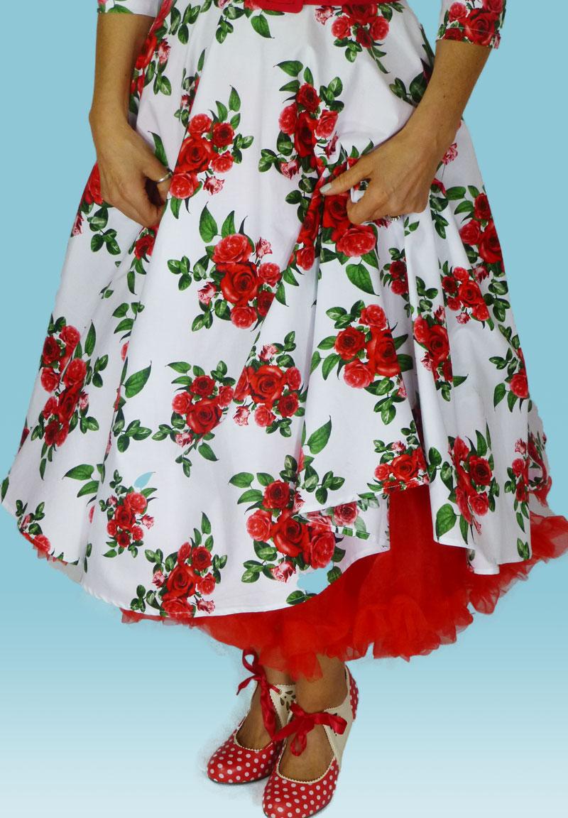 1950s-Vintage-Dresses