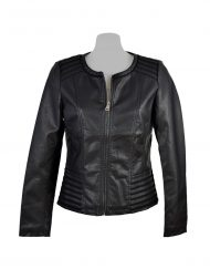 escandelle paris jacket black