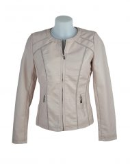 escandelle paris jacket pink