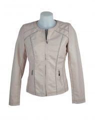 escandelle paris jacket pink