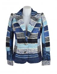 LULU H Jacket blue