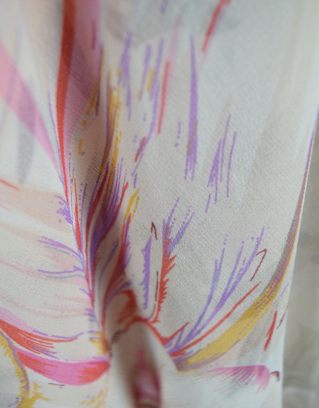 paramount fabric 2in1 dress