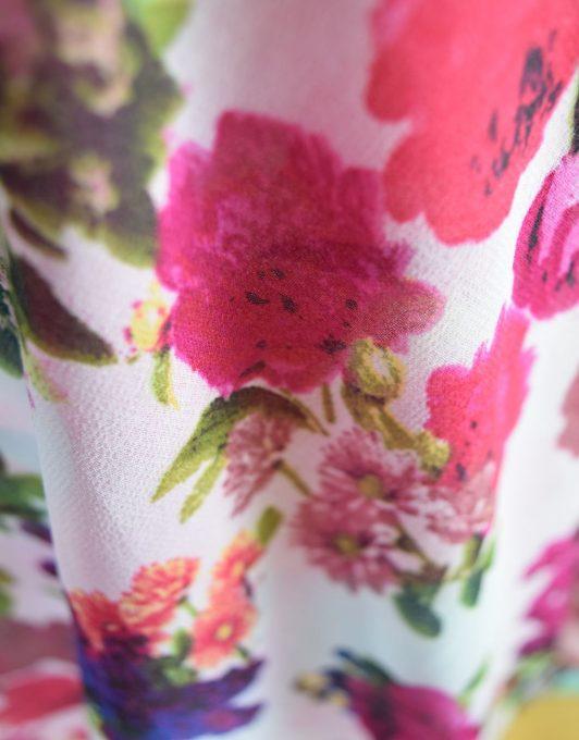 paramour pink dress