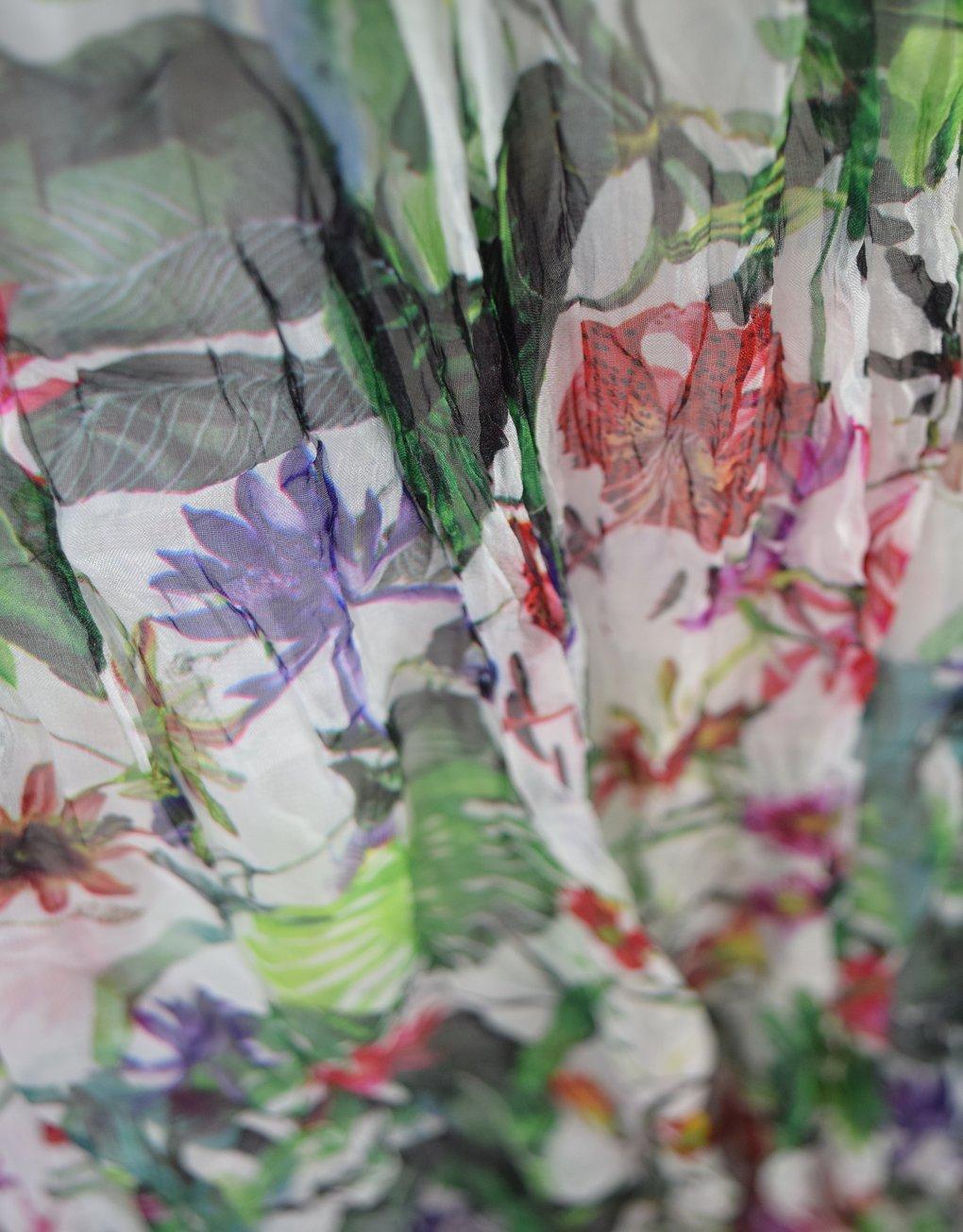 SENSATIONS POUR ELLE fabric
