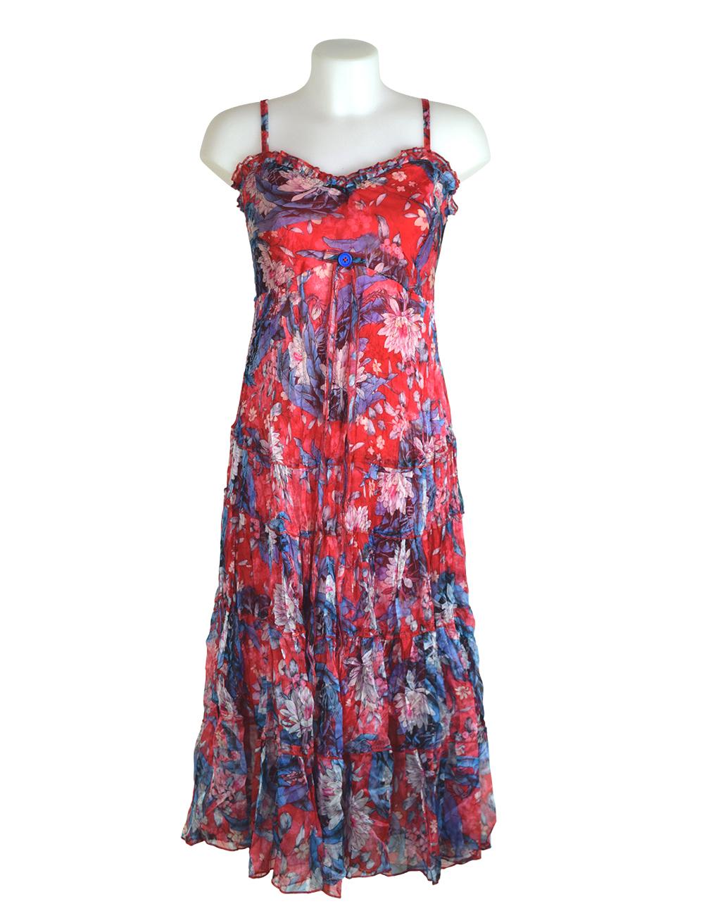 Sensations-pour-elle-Red-Blue-maxi-dress