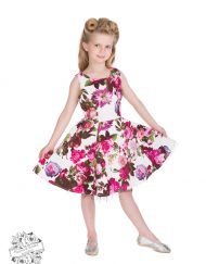 H&R Audrey Kids dress