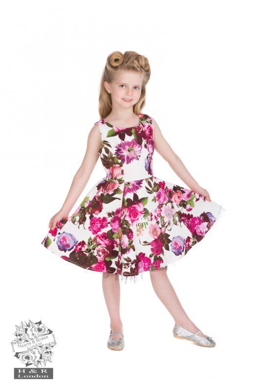 H&R Audrey Kids dress