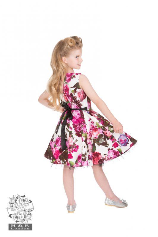 H&R Audrey Kids dress 1