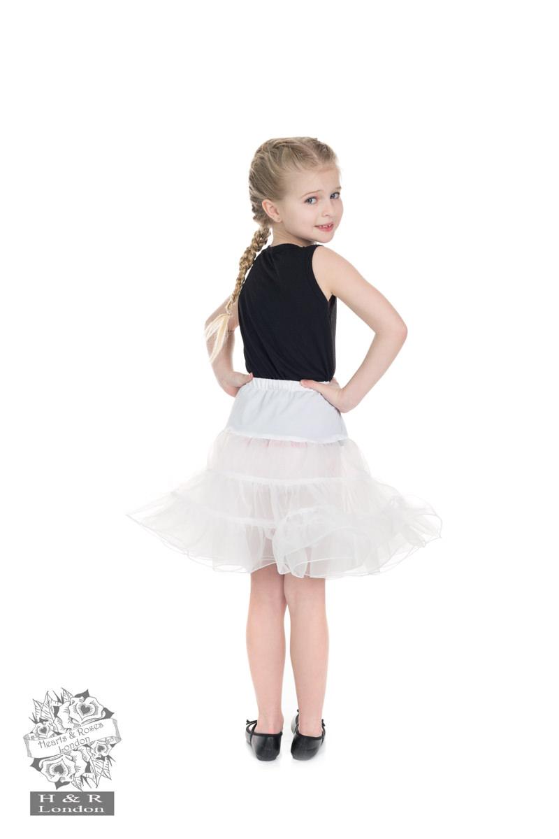 White-Kids-Petticoat
