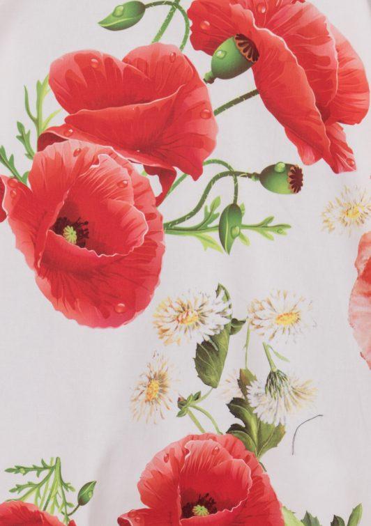 Opium Poppy dress2 H&R 4211