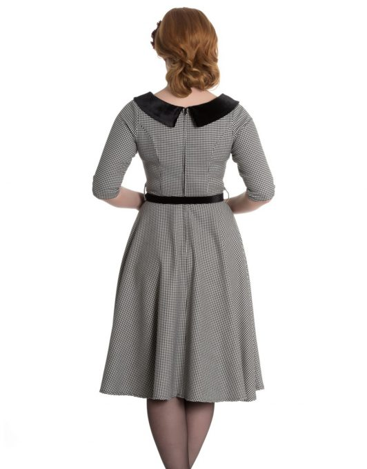 Hell Bunny 4617-jackson-50s-dress