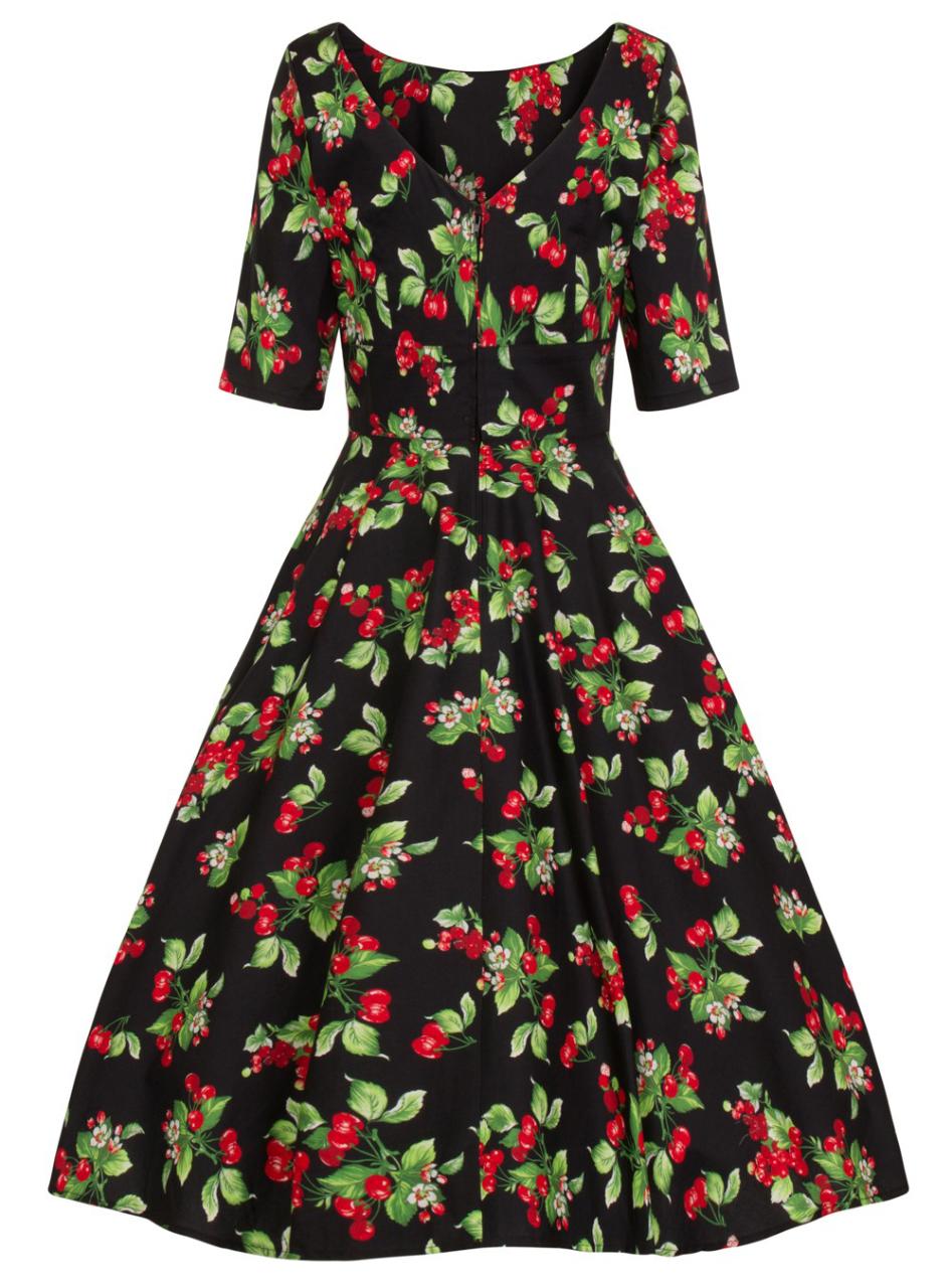 Hell Bunny 4832-cherie-50s-dress2