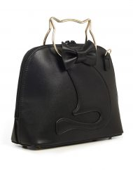 7299 Black Cat Bag