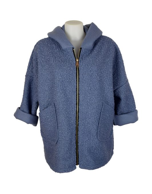 Italian Jacket Denim2