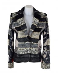 Lulu H Jacket black 1