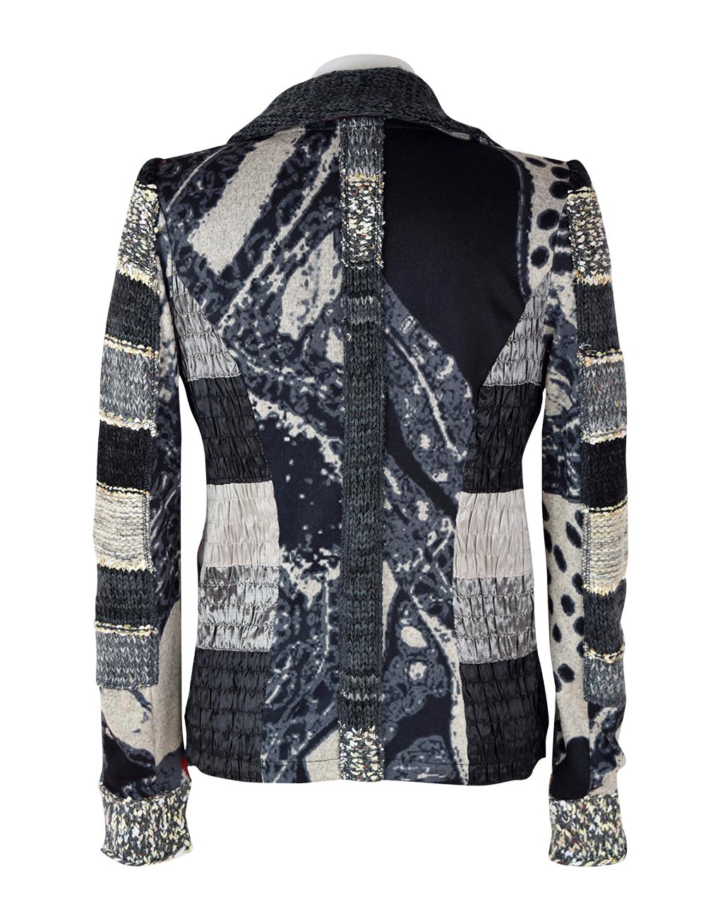 Lulu H Jacket black 2