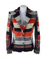 Lulu H Jacket red 1