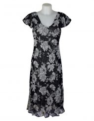 Revesable Dress black 2in 1