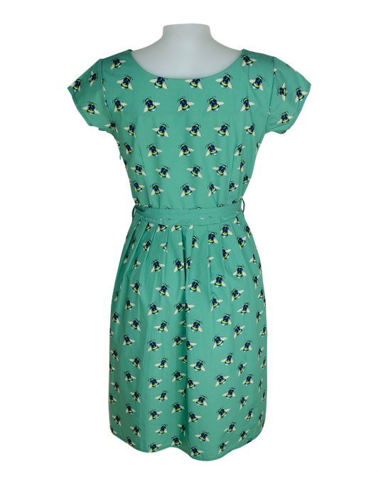 Run&Fly Bee Dress 1