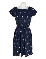Run&Fly Flamingo DRESS