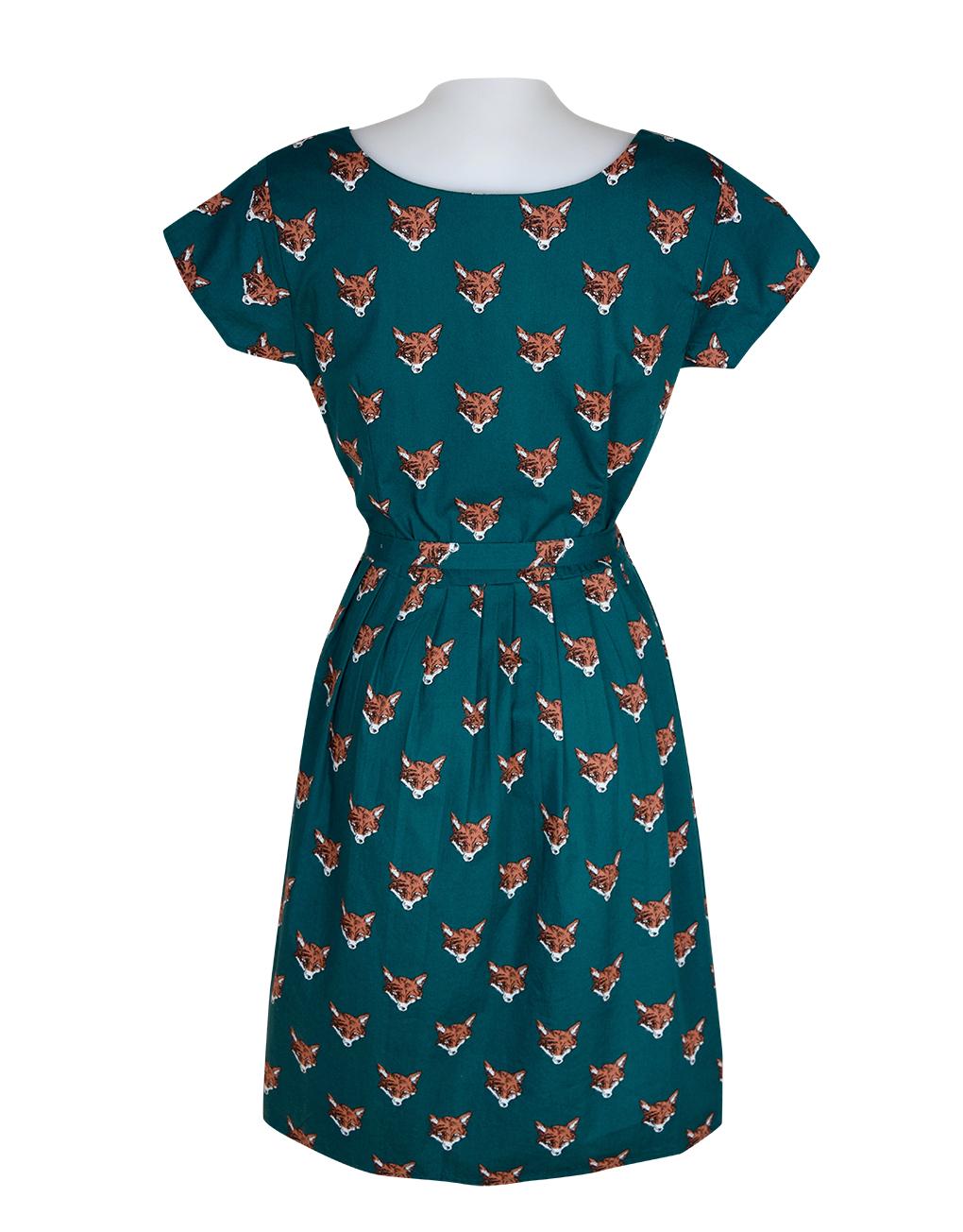 Run&Fly Foxy dress2
