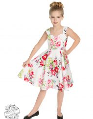 Hearts & Roses_ Rose Paradise _swing_dress1