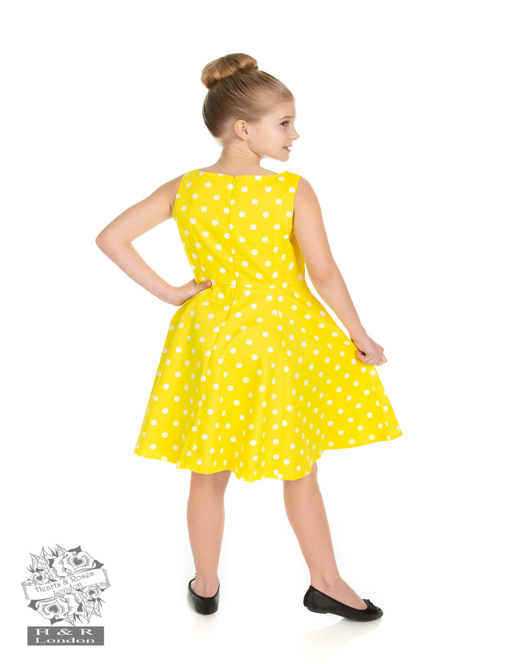 Hearts & Roses_cindy_polka_dot_swing_dress2