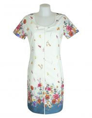 Alice Collins Jenna Dress Cottage Garden 1