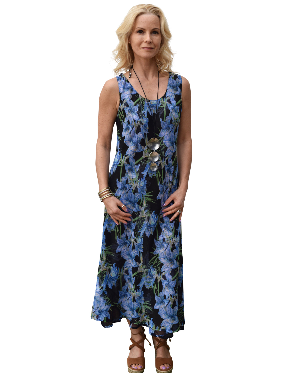Paramour Reversible 2 in 1 dress5