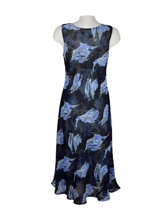 Paramour Reversible 2 in 1 dress4
