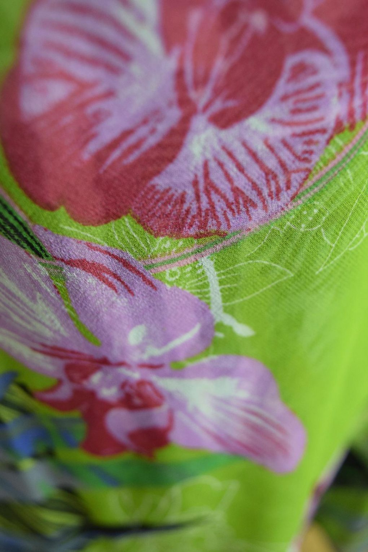 Paramour Reversible Dress Black Stripe8
