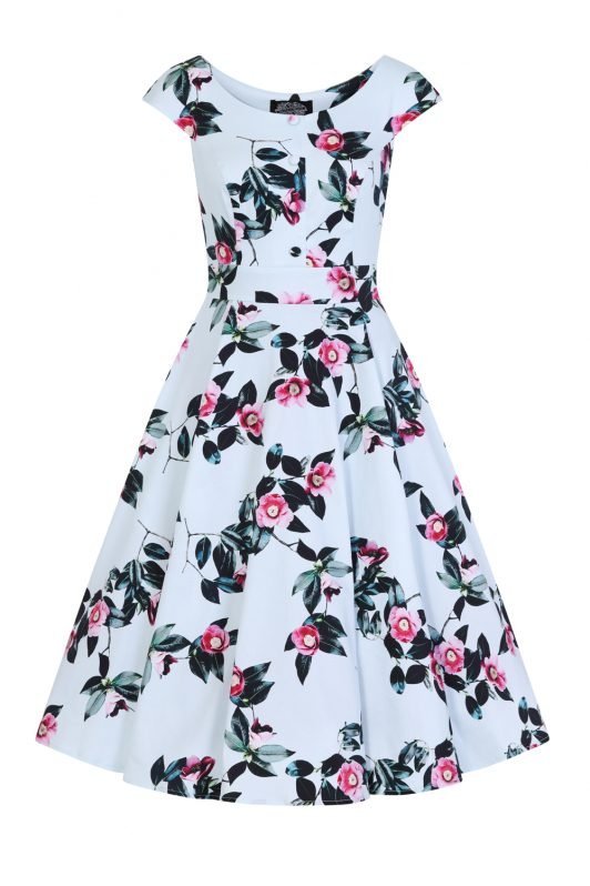 Hearts-Roses-Mademoiselle-Swing-Dress 1