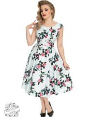 Hearts-Roses-Mademoiselle-Swing-Dress