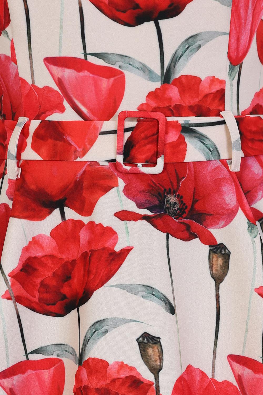 Hearts-Roses-Sweet-Poppy-Swing-Dress 4