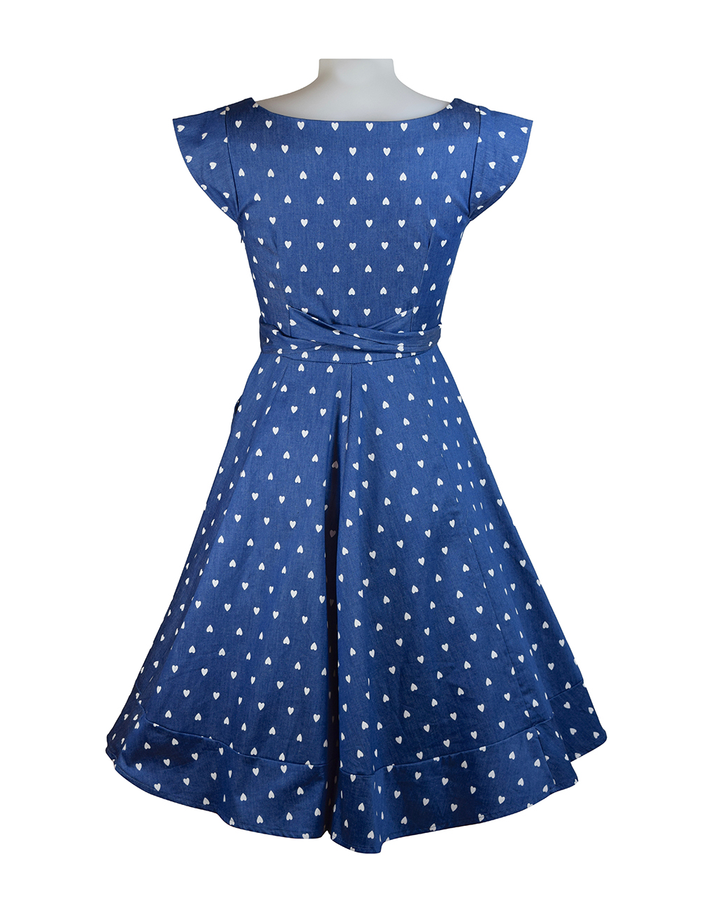 Banned-Apparel-Sweet-Treat-Dress 5093