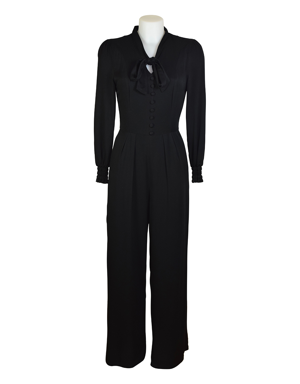 Hearts & Roses Natalia Jumpsuit Front