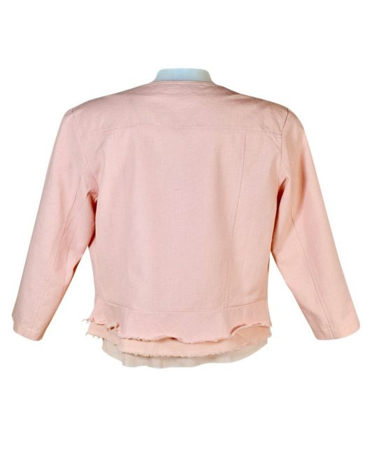 Alice Collins Grace Jacket Pink B