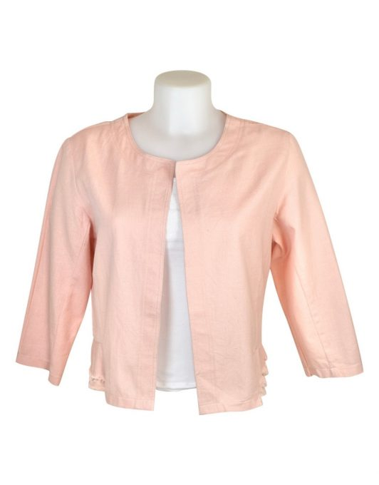 Alice Collins Grace Jacket Pink