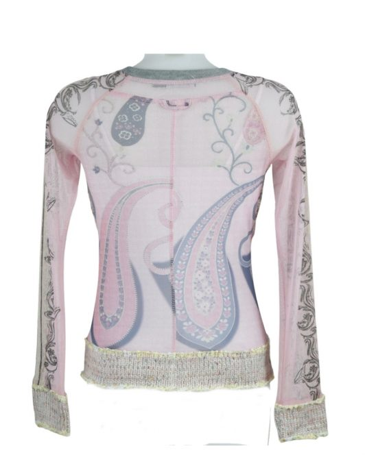 LULU-H-Jacket-knitted pink