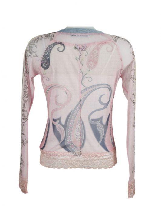 LULU-H-Jacket-lace pink